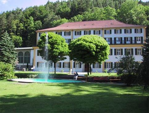 Hotel Bad Imnau